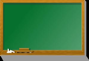 Blackboard clipart Blackboard Clker Clip online Blackboard