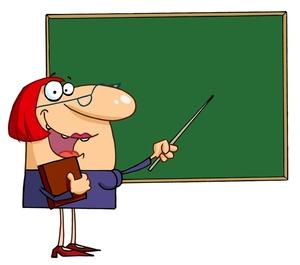 Blackboard clipart animated Clipart teachers teachers Free for