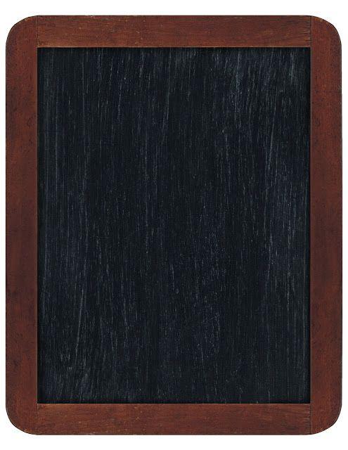 Blackboard clipart slate Ideas a Vintage printable large