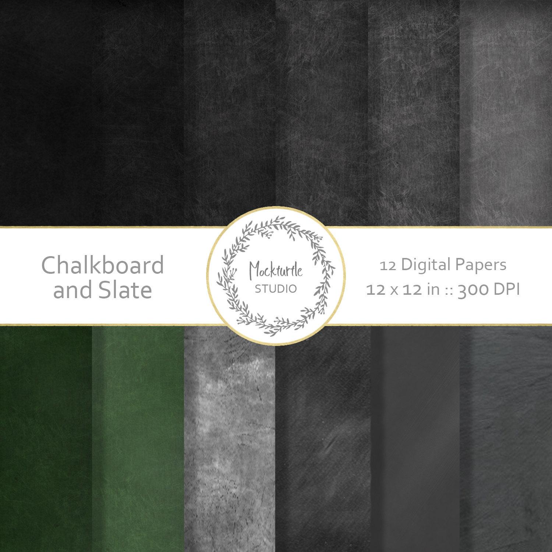 Blackboard clipart slate Paper This Chalkboard digital clipart