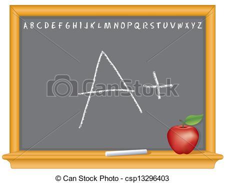 Blackboard clipart slate Wood Copy A Retro plus