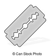 Razorblade clipart old fashioned Download Clipart Clipart Blade Blade
