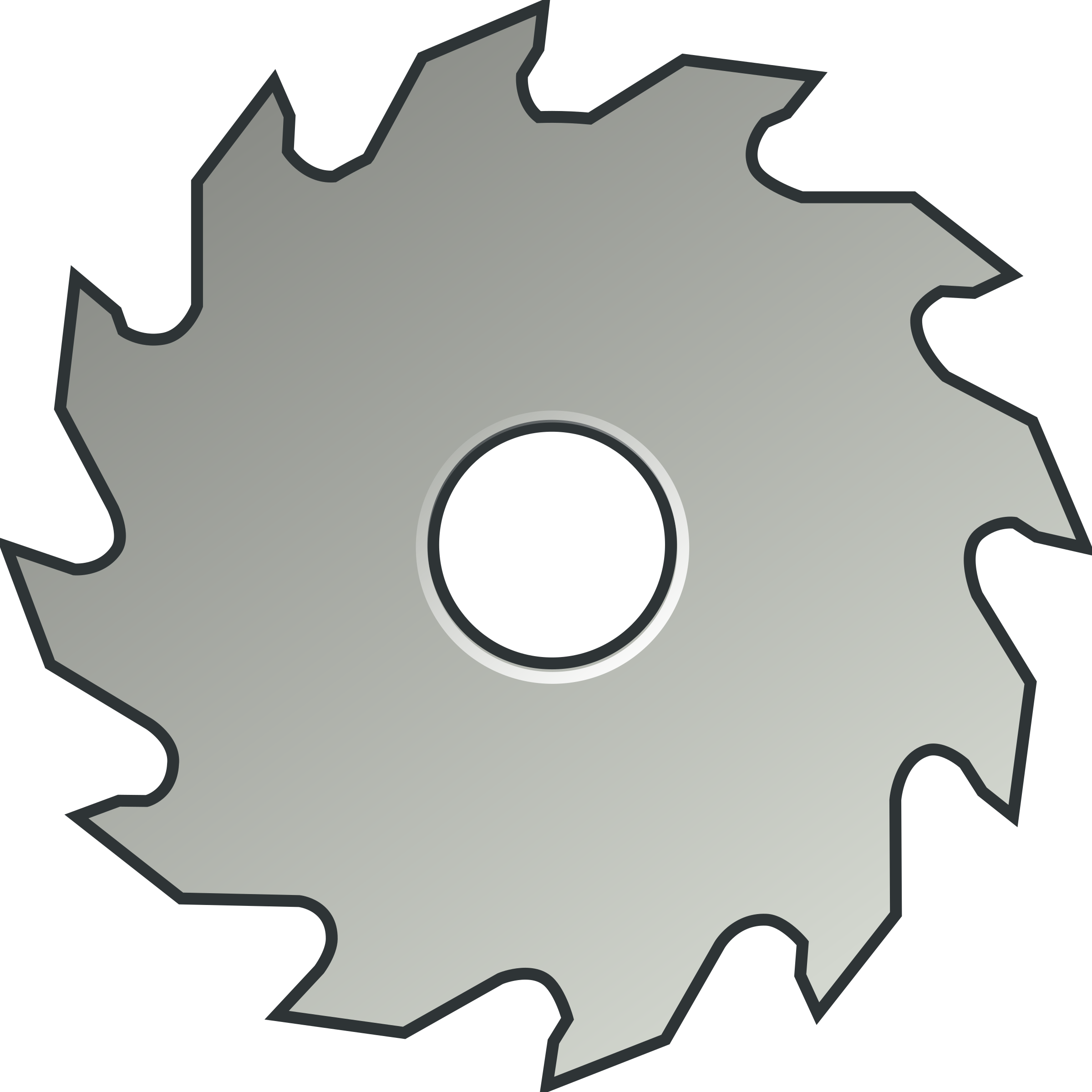 Blade clipart black and white Saw Blade Clipart Blade Saw