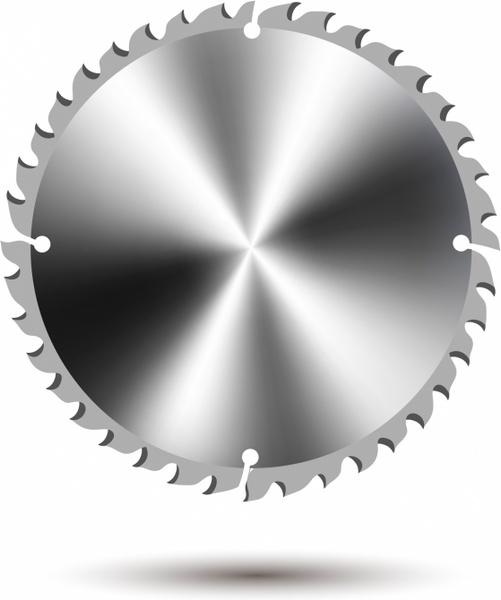 Blade clipart circular saw Saw collection Circular clipart blade