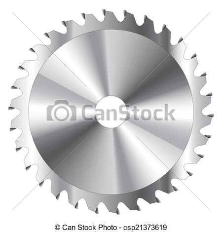 Blade clipart drawing Vector saw clip clipart blade