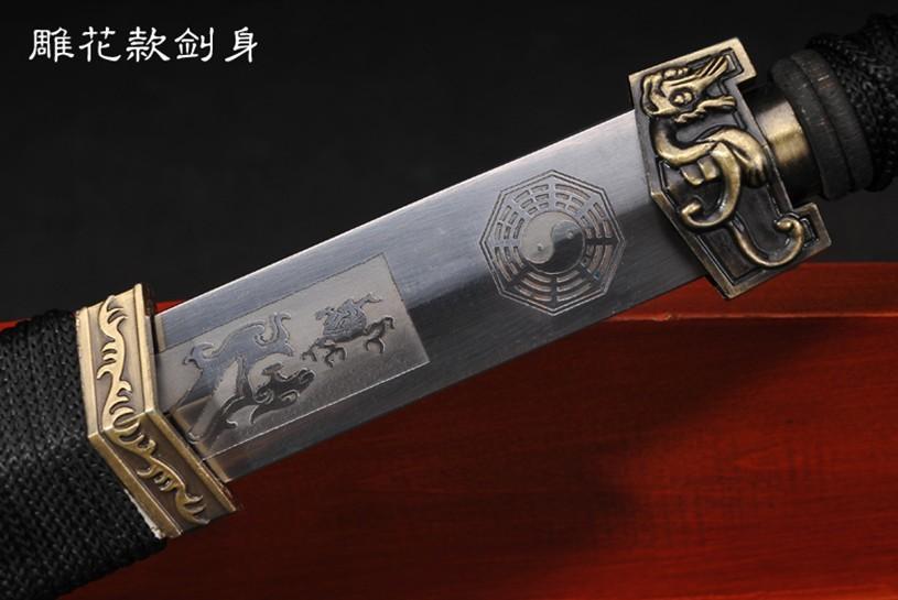 Blade clipart espada Handmade Sword Get Han Sword