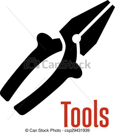 Blade clipart hand tool Wire blades wire  of