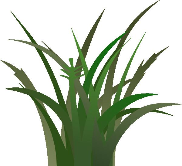 Rock clipart grass patch #9