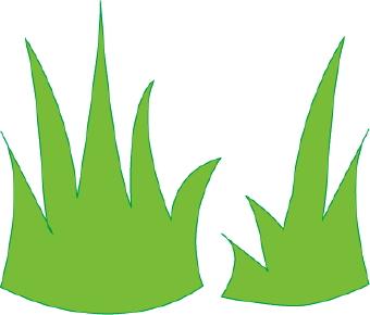 Blade clipart seagrass Collection clip Grass green Clipart