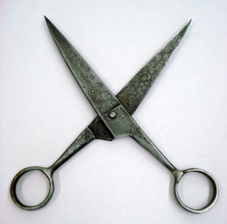 Blade clipart shears Steel Like Handmade item? from