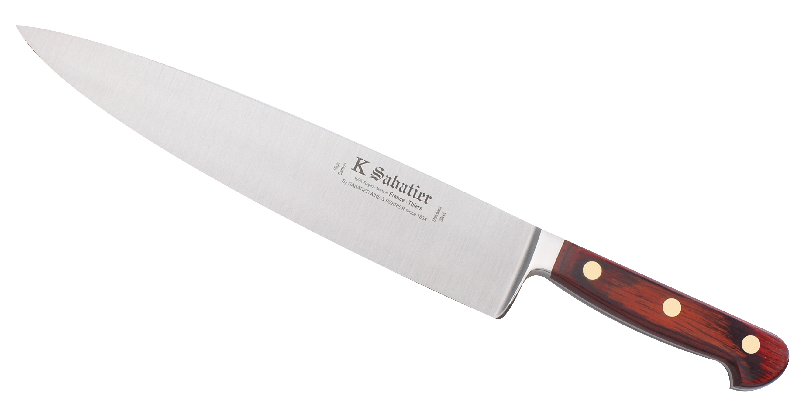 Blade clipart table knife Chef Knife — (4566) Clipartwork
