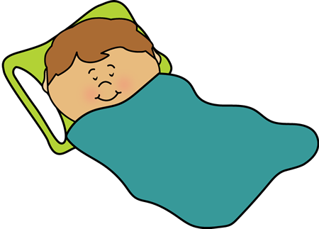 Dream clipart i think Free Cliparts Blanket clipart &