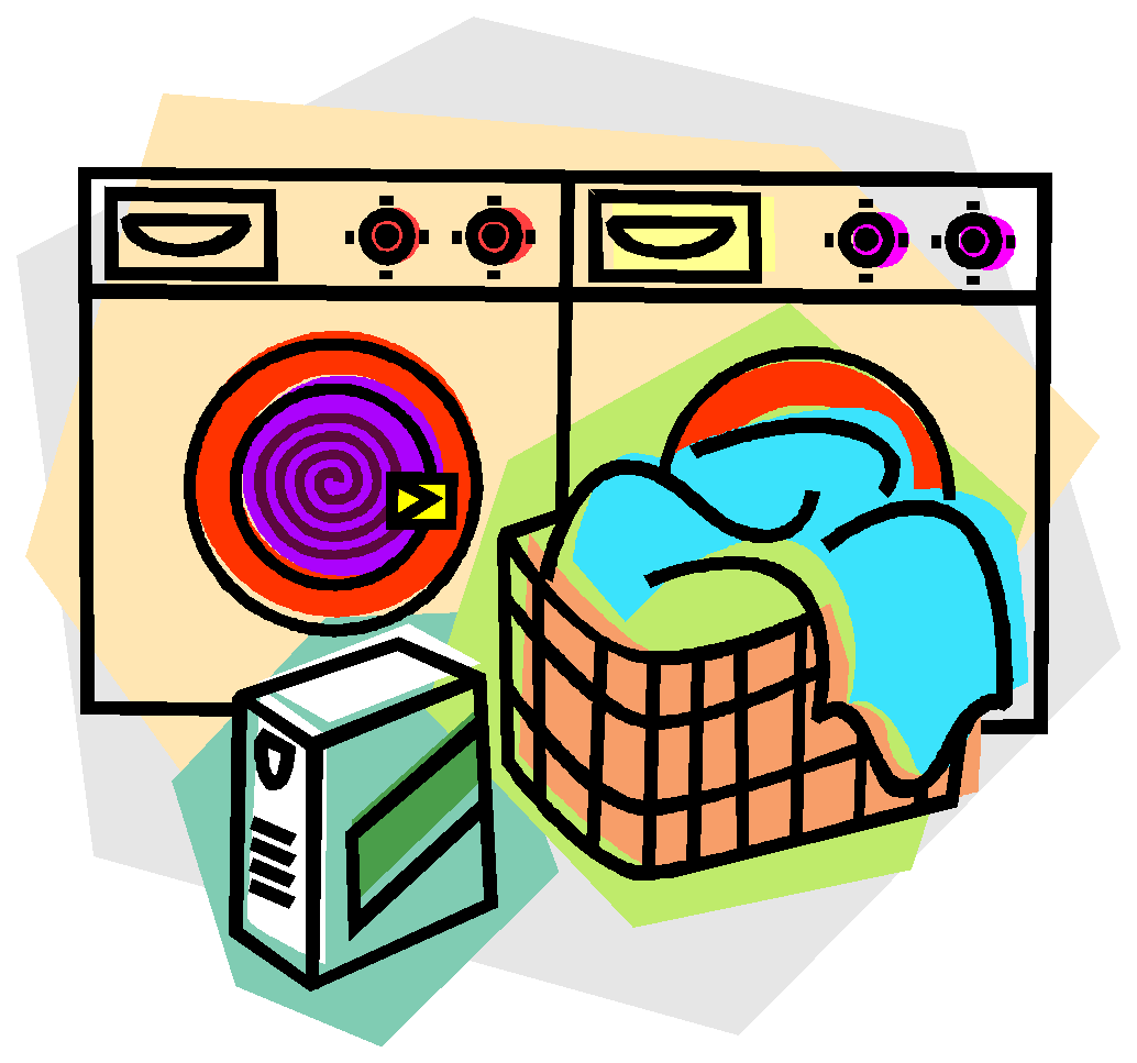 Blanket clipart folded laundry Life Out Here: Laundry Laundry