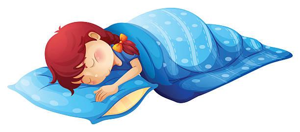 Blanket clipart nap Collection Blanket Art Child Clip