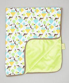 Blanket clipart piccolo bambino Geometric Infant piyo Gray and