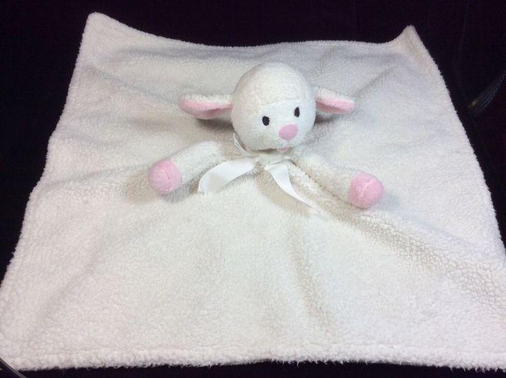 Blanket clipart piccolo bambino Lamb Lovey Stuffed on Bambino