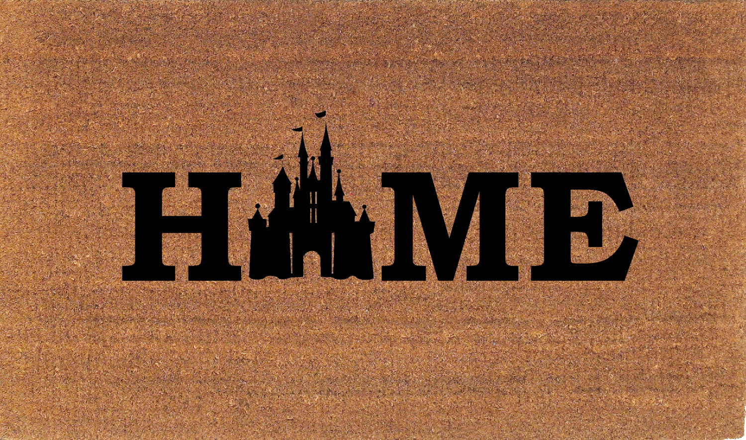 Blanket clipart welcome mat Door Doormat Etsy Castle Rug
