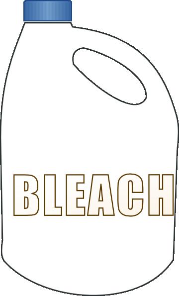 Bleach clipart Download Art clip vector Clip
