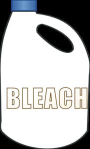 Bleach clipart Bleach at art clip Art