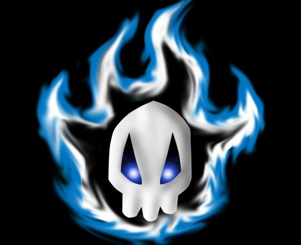 Bleach clipart logo Zephroth bleach by 3 3
