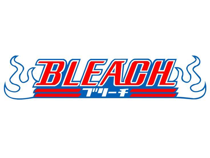 Bleach clipart logo On Bleach best  images