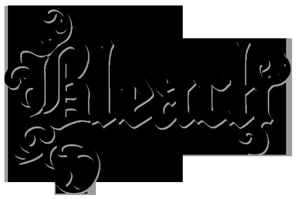 Bleach clipart logo On Bleach by 2 by