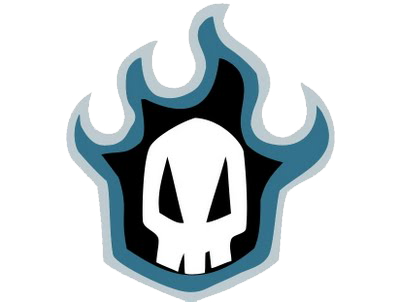 Bleach clipart logo By on insanity by icon