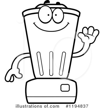 Smoothie clipart takeaway (RF) Illustration Cory Free by