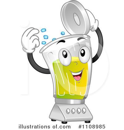 Blender clipart Royalty Free Illustration Illustration Design