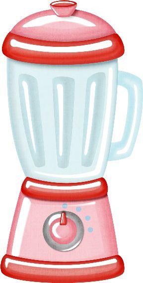 Blender clipart vintage kitchen 69 best Escuelas ของใช้ในครัว Cocinera