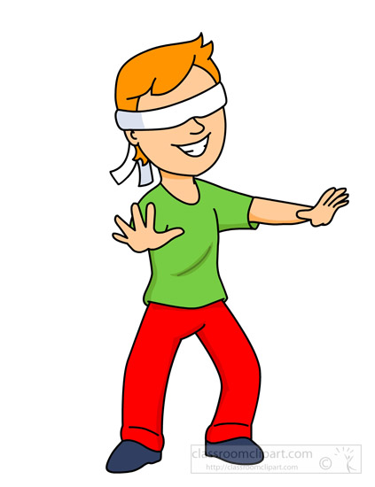 Blindfold clipart Blind Clipart Art – Art
