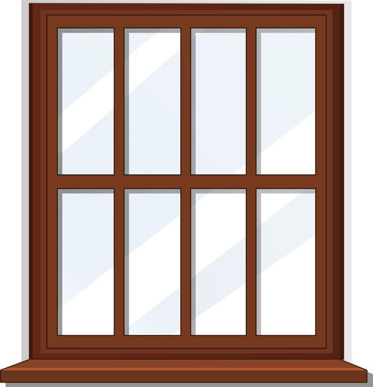 Windows clipart school window About Pinterest best Clip Windows