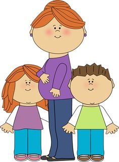 Blonde clipart brother Emma's  Emma Clip site