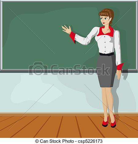 Blonde clipart english teacher English girl Clipart Female Teacher