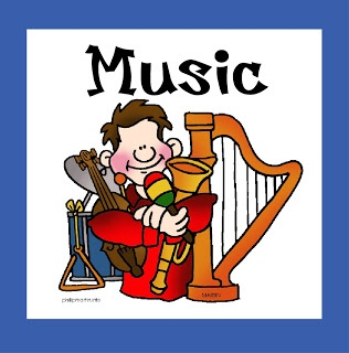 Musical clipart insturment And Chore free Home images