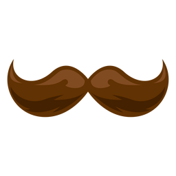 Blonde clipart mustache PNG SVG transparent 9 mustache