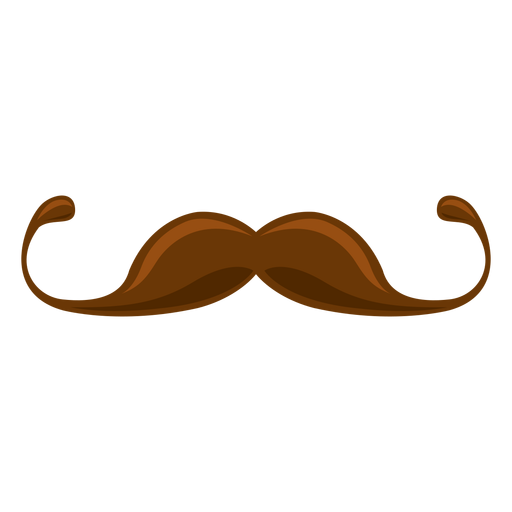 Blonde clipart mustache PNG SVG transparent 5 mustache
