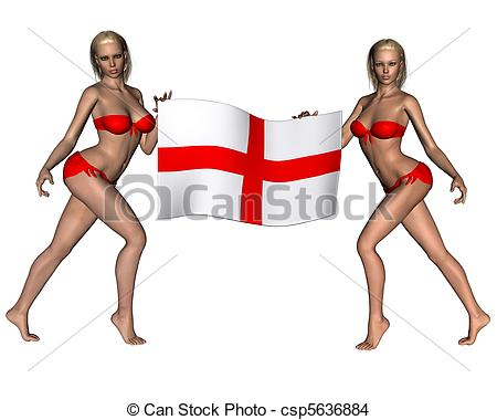 Blonde clipart two National blonde the Beautiful digitally