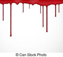 Blood clipart background Blood Art free Blood