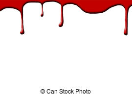 Blood clipart background  Blood Clip  Illustrations