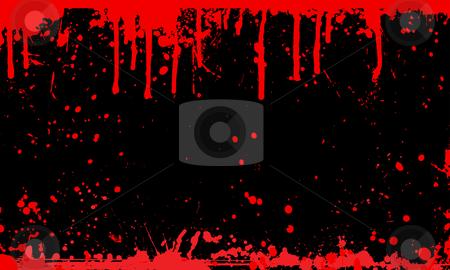 Blood clipart background Blood vector background splat stock