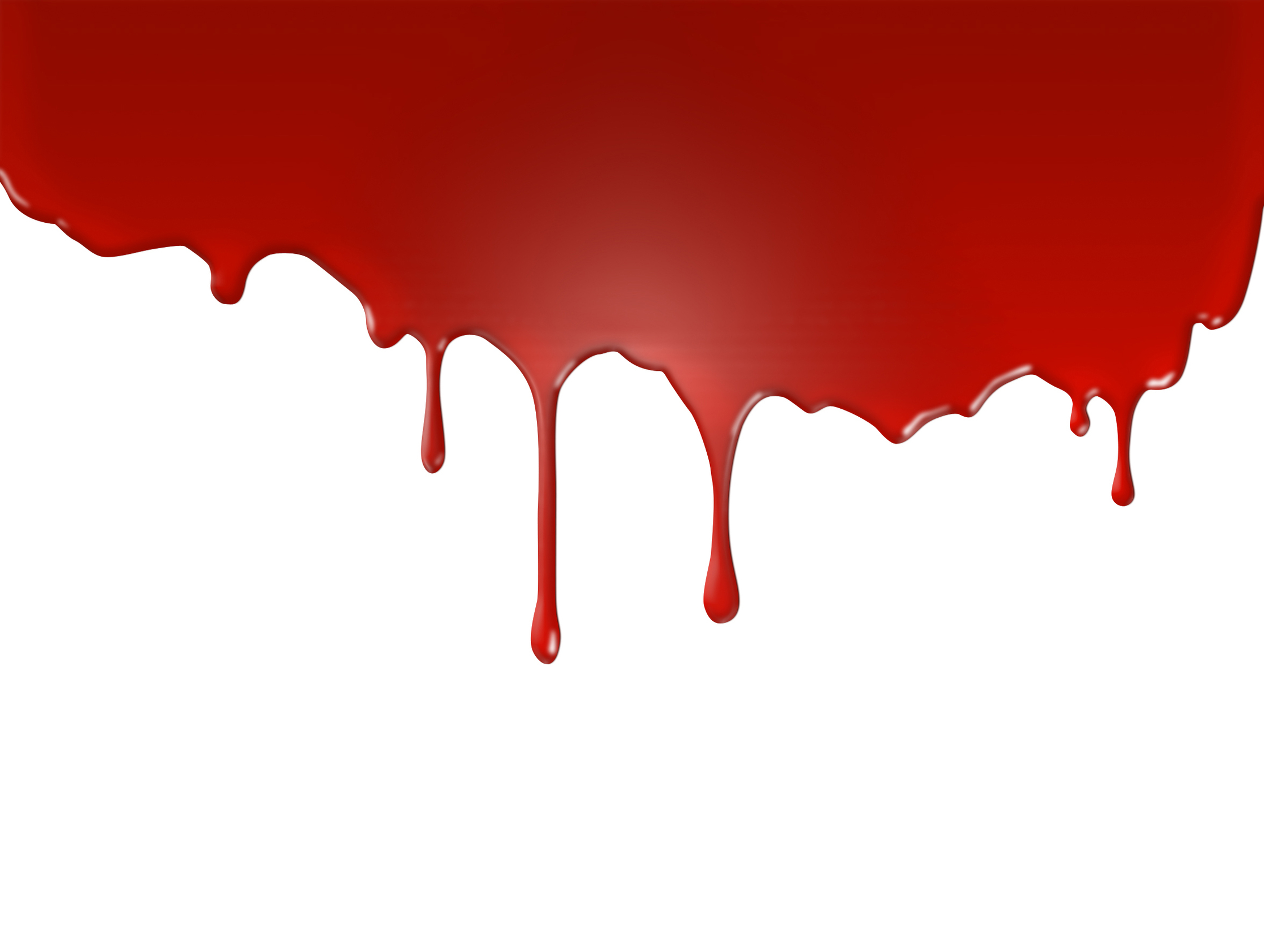 Blood clipart blood drip Drips Clip Blood  Art