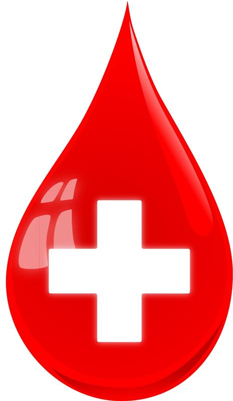 Blood clipart cross Download Interfraternity Red Red Free