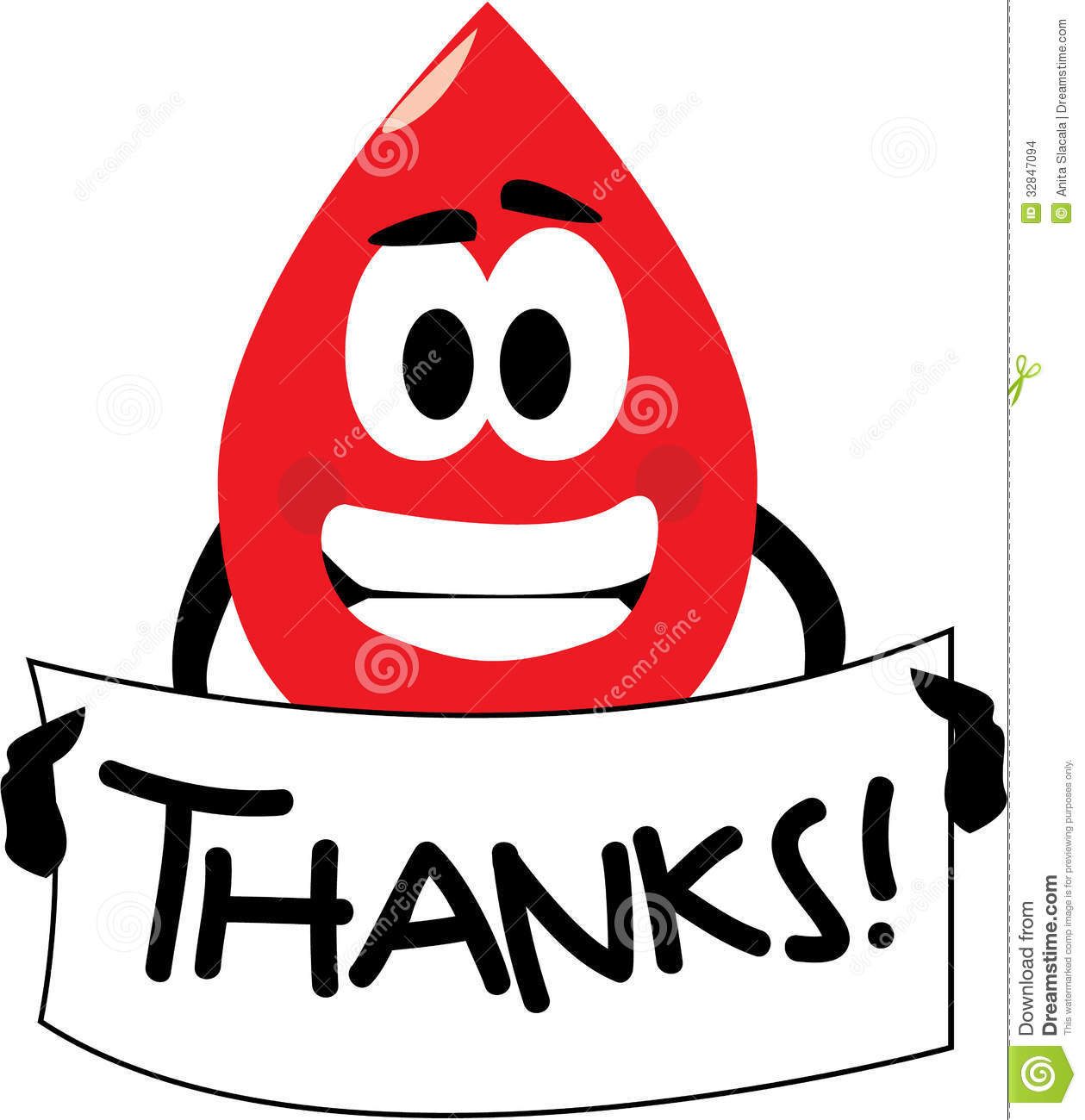 Blood clipart cute Blood Donors Clip Blood Needed