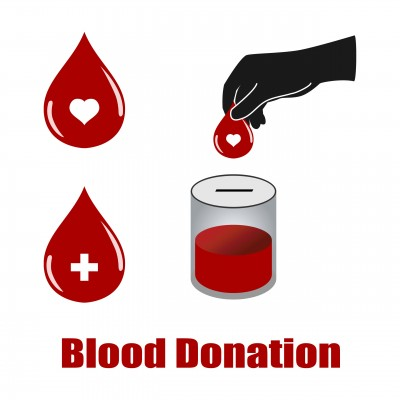 Blood clipart is life Nowadays foundation blood takes DONATE
