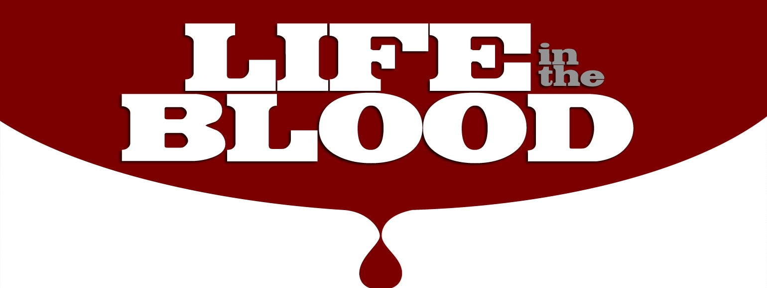 Blood clipart is life Life in collection blood Archives