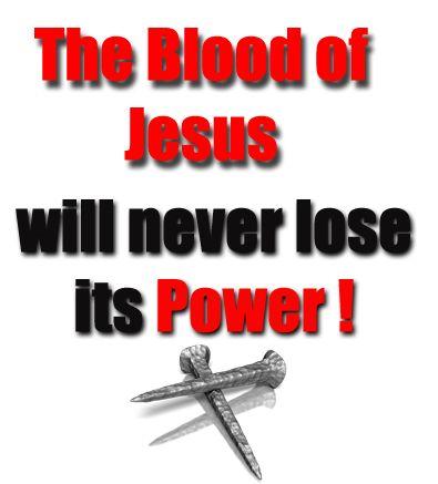 Blood clipart jesus Jesus of on its Jesus