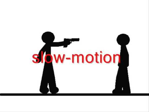 Blood clipart pivot Animation)  Effect YouTube stickfigure