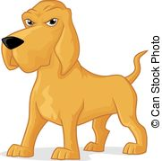 Bloodhound clipart  Bloodhound free royalty Clip