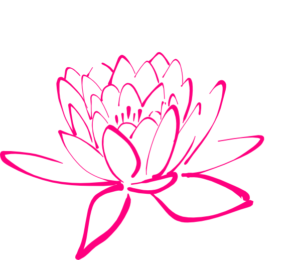 Blossom clipart pink blossom  Art Clip Download online